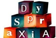 Dyspraxia / public