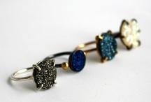 Jewelry / by CraftyBastards