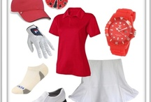 GOLF Fashion / I am addicted to golf - everything golf, especially golf fashion!  Keep checking this board for everything G-O-L-F!