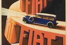 """Retro: Design fra Art Nouveau og Art Deco til idag / Her ligger design-quizer og en mengde eksempler fra designhistorien som man kan la seg inspirere av. Og se hva andre har latt seg inspirere av. Se f.eks White Strpes sitt cover. Hvilken stil refererer den til tror du? Enjoy!  Eksempler som kan brukes i research for et design med utgangspunkt i """"utttrykkshistorien""""   A collection of graphic design, illustration, art and typography useful as inspiration for designing a logo for a café or anything else that might require retro references."""
