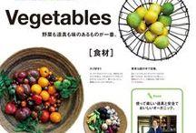 Redaksjonell design/ editorial design