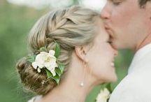 Hair: Bridal
