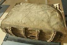 Vieux papiers / Archives et vieux papiers, documents officiels ou administratifs, factures...  / by Tatiana Yvon Généalogiste Professionnelle