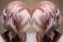 Hair! / Hair