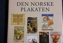 Designbøker på biblioteket på Lvgs. (Design books in our school library) / Til info MK-elever, lærere og andre interesserte.