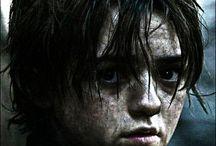 Games of Thrones / by Elizabeth Dunn