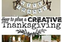 Thanksgiving / Thanksgiving, First Thanksgiving, Thanksgiving decor, meal planning apps, Vegan Thanksgiving