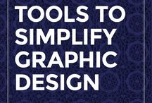 Grafisk design (designprinsipper etc)