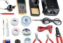 Tools & Techniques