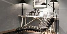 Flamant meets Lambert / Entdecken Sie das zeitlose Zusammenspiel zwischen Schwarz & Weiß in unserer neuen Ausstellung!