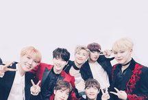 BTS ~Bangtan Sonyeondan~