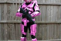 Halo (Video Game)