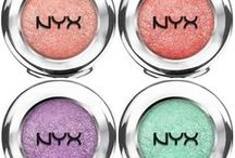 Nothing But NYX Cosmetics