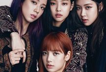 Blackpink / The only girl group I stan