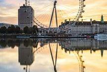 London Reisetipps / Wunderschöne Orte & Dinge die man in London einfach nicht verpassen darf.
