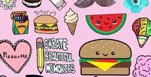 Desenhos  Tumblr / Essa pasta e de desenhos tumblr