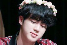 Mr. Worldwide handsome / Kim Seokjin