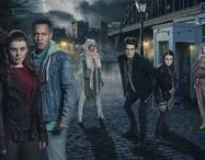 BBC Wolfblood Season 4 / A range of our spatulas, swabs and face masks were purchased as props for the CBBC production, Wolfblood.   The items were used in series four of the BBC children's drama.  REad more here https://www.theconsumablescompany.com/bbc-fame-spatulas-swabs-face-masks/