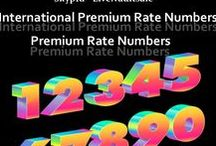 global premium rate numbers / VAULT TECHNOLOGIES LIMITED provides International Premium Rate Numbers (IPRN, PRN Numbers), Premium Call & Payout Numbers with high and fast payouts