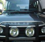 Range Rover Classic Vogue SEi  1993