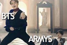 BTS Extra