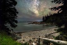Maine - Vermont dream