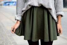 fashion / by Kendra Lied