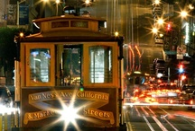 I love San Francisco! / Living in the most beautiful American city!