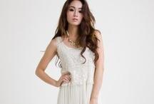 Dresses I love / by Bee Monroy