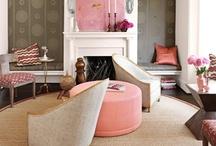 Dorm/Apartment Ideas! / by Jessi Armfield