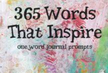 Write On Kids / Writing with JOY