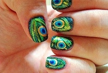 Nails / by Candice Price