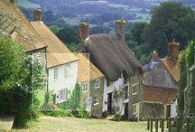 Cottages / Why we adore holidays in England