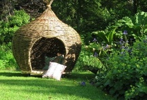 Holiday Home Gardens / Whether deliberately trying to appeal to gardeners or just wanting to be more environmentally friendly, creating a fabulous garden in your holiday home will give the wow factor your guests love!