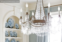 Vintage Style / Inspiration for giving your holiday home the vintage treatment #decoratingideas #guestroomideas #vintage