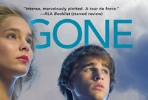 Gone / by HarperTeen