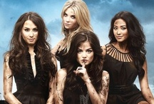 Pretty Little Liars / by HarperTeen