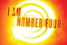 I Am Number Four / by HarperTeen