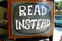 """Kindle Klub #1... / I LOVE to read; it started as a kid.I remember buying 10-20 books from each Scholastic Book Club brochure! I got a basic KINDLE for Xmas '11 & it died from overuse! I took my hubby's when he got a KINDLE HD 32 GB for Father's Day '13. I then saw an awesome deal for a NOOK HD+ 9"""" 32GB tablet. Hubby's NOOK died that I was using, so now I have a Kindle FIRE! I can't wait to read and read and play with my NOOK!  :0) I have severe carpal tunnel in both wrists so I can't read paper books.... / by Gayle Marie"""