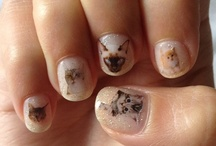 Nailed it / by Bee Monroy