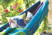 Outdoor Living / Outdoor living is what guests are ultimately seeking on holiday, so give those outdoor spaces some TLC and make use of them in your marketing!
