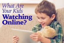 Parents: Learning Activities for Kids / Inspire your child's imagination and support learning with our fun at-home activities. / by Scholastic