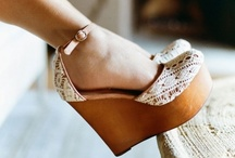 Shoe Love / Shoes that I love.
