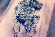 Tattoooooz / by ~♡~Janette Smith~♡~