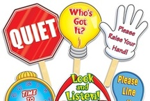 Teaching Resources: Classroom Management