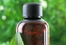 Essential Health: Natural & God's Way / All things natural essential oils & healing