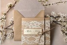 Wedding Invitations | Eloquent Weddings / Samples of elegant designs for Wedding Invitations and Stationery designs for any special occasion. www.eloquentweddings.com.au   #weddingprincess #sharonshabanz