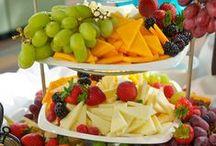 Food I Love | Eloquent Weddings / Yummy treats and favorite recipes www.eloquentweddings.com.au   #weddingprincess #sharonshabanz