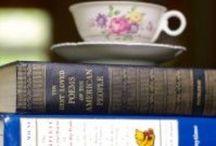Poetry Journal / Exploring the heart of a true poet