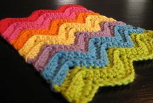 Yarn Love: Crochet All Day / Just a girl, a hook, some yarn and a dream.